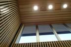 愛媛学園木造校舎新築工事