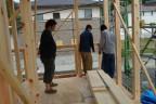 N様邸新築工事